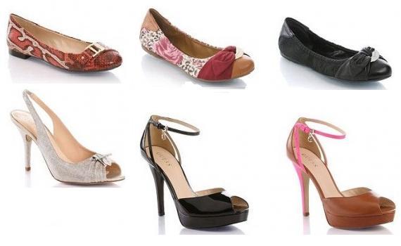 Zapatos de moda, una adicción para chicas y chicos
