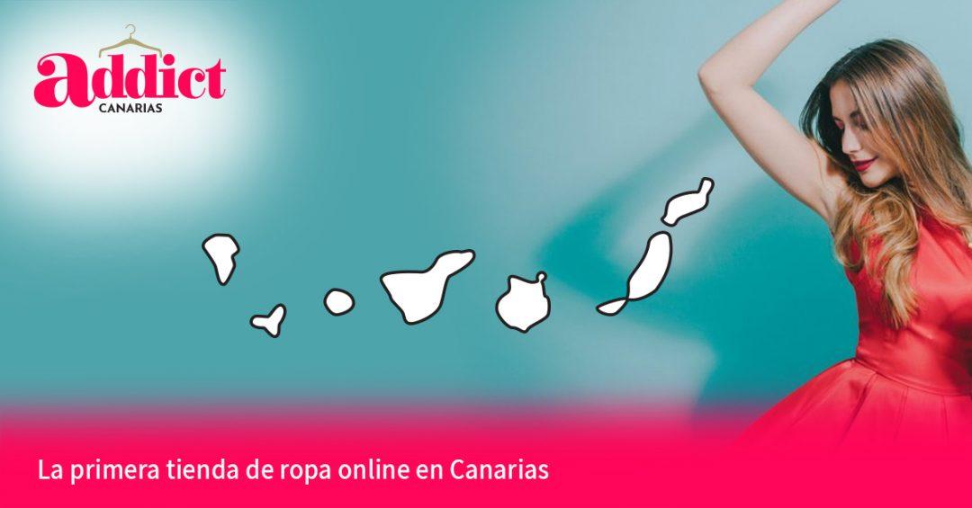 Addictcanarias, tienda de ropa online